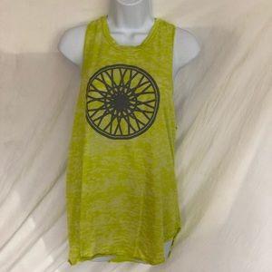Soul cycle shirt